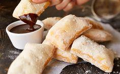 Zeppoli | Lunch & Dinner Menu | Olive Garden Italian Restaurant