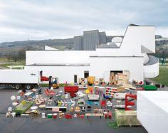 Home Collection en el Vitra Design Museum | #IconosDelDiseño