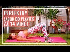 Cviky s expanderom na SUPER zabijácky zadok ! | Ako cvičiť doma #13 - YouTube Beach Mat, Outdoor Blanket, Fitness, Youtube, Keep Fit, Health Fitness, Youtube Movies, Rogue Fitness, Gymnastics