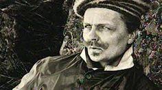 REGBIT1: Um dos criadores do teatro expressionista e o escr...