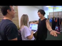 Most Funny One Direction Moments.. 1D DAY!