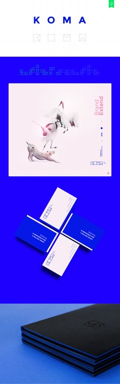Koma Design on Behance