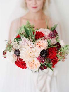 Featured Photographer: Michelle Beller Photography; wedding bouquet