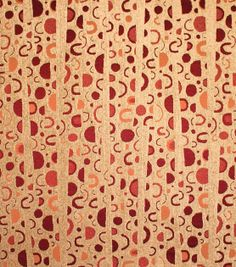 Upholstery Fabric-Barrow M6314-5487 Cayenne