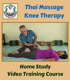 Massage Therapy programming subjects