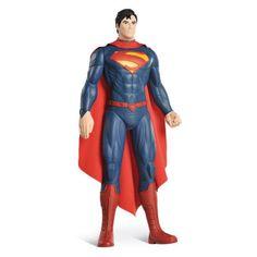 Boneco Articulado Superman - Bandeirante