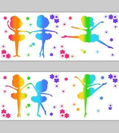 Childrens Wallpaper Borders
