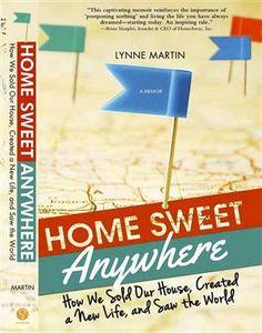 "Image: ""Home Sweet Anywhere"" book"