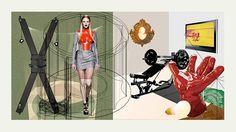 richard hamilton artist | photo richard hamilton collage by richard hamilton