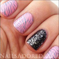 OPI Pink Friday  OPI Metallic 4 Life  OPI Fly  (All Nicki Minaj Collection)