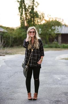 Fall Tunic Style                                                                                                                                                                                 More