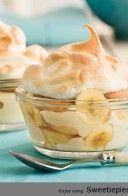 Banana Pudding Recipe By Robbie