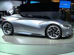 Chevrolet Miray #JenningsChevrolet