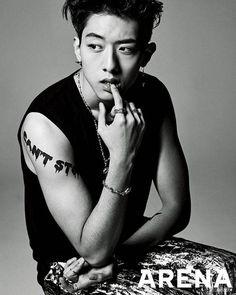 Jungshin <3