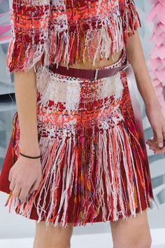 Chanel Details HC S'15