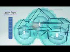 Alta Densidad – Router modular para (finalmente) tener Wifi en todos los rincones de casa [+Video]