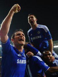 Amazing Blues!!!!
