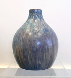 Check out 'Ashby Potters Guild Baluster Vase c.1909-1922' by  at KAB Gallery