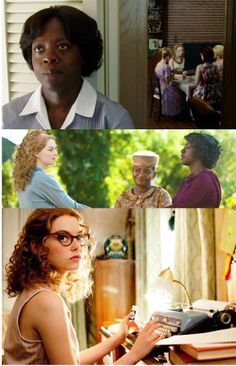 the help- amazing book and movie, everyone needs to read/see this. Film Scene, Film Movie, Movies Showing, Movies And Tv Shows, About Time Movie, Classic Tv, Music Tv, My Favorite Music, Great Movies