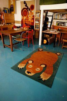 node rugs