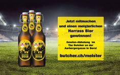 Mitmachen und gewinnen!  🎉🍻 https://www.butcher.ch/meister #healthyasf