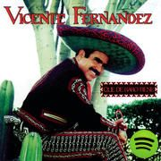 Que De Raro Tiene, an album by Vicente Fernandez on Spotify