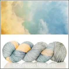 Expression Fiber Arts, Inc. - STEP INTO YOUR DREAMS 'RESILIENT' SUPERWASH MERINO SOCK yarn , $24.00 (http://www.expressionfiberarts.com/products/step-into-your-dreams-resilient-superwash-merino-sock.html)