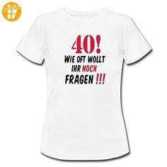 Die 727 Besten Bilder Von Shirts Zum 40 Geburtstag Shirts