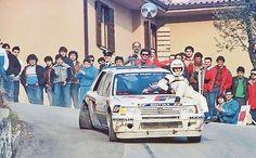 Paolo Amati , Zanussi co driver, jugglery