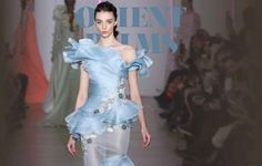 Georges Chakra – 48 photos - the complete collection Georges Chakra, Zuhair Murad, Elie Saab, Christian Dior, Blue Eyed Baby, Alice, Online Fashion Magazines, Stephane Rolland, Georges Hobeika