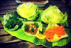 The Spices Of Life . . .: Vietnamese Salads/Appetizers (Món Gỏi/Ăn Chơi)