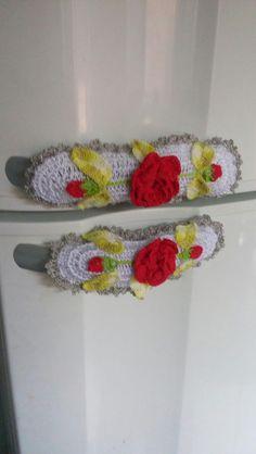 Crochet Earrings, Jewelry, Crochet Flowers, Dish Towels, Craft, Kitchen, Jewlery, Jewerly, Schmuck