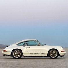 Porsche Singer - auto - Carzz