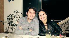 Fabio e Aline
