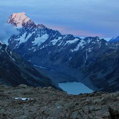The Top 10 New Zealand Hikes | New Zealand | OutsideOnline.com