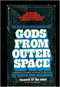 Gods From Outer Space: Return to the Stars or Evidence for the Impossible (1969)  #erichvondaniken #ancientalientheorists #ancientaliens #ancientalientheory #ancientastronauts #ancientastronauttheory #ancientalienpedia #whowerethey #whydidtheycome #whatdidtheyleavebehind #wheredidtheygo #willtheyreturn #iwanttobelieve #arewealoneintheuniverse #ufos #ufology #history #alternativehistory #science #pseudoscience #religion #comparativereligion #lostcivilizations #ancientmysteries
