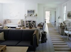 Simple and Airy – Sag Harbor Residential | Interior Design Files