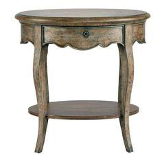 Pulaski Furniture Roquette Accent Table   Carolina Discount Gallery