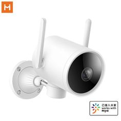 IMILAB EC3 (Global Version) - US$59.99 (coupon: BGLABEC3) 📉 3MP Outdoor Smart IP Camera Xiaomi Mijia APP Remote Control Two-way Audio Night Vision Wifi Home Monitor CCTV - EU Plug #Xiaomi #IMILAB #EC3 #Night #IP #Camera #banggood #IPCamera #1080P #coupon 1675031 Small Camera, Ip Camera, Wi Fi, Cameras For Sale, Camera Sale, Home Monitor, Mounting Brackets, Security Camera, Camcorder