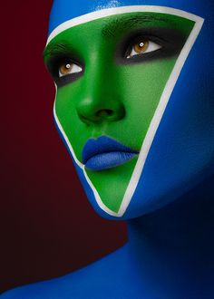Art beauty on Behance