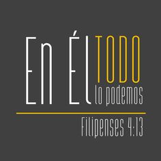 Filipenses 4:13