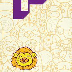 Dieren - Geboortekaartje www.carddreams.be