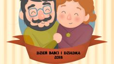 Scenariusz na Dzień Babci i Dziadka dla trzylatka - Pani Monia Washi, Blog, Family Guy, Scrapbooking, Gifts, Fictional Characters, Paper, Invitation Birthday, Thanks Card