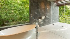 Image result for outdoor bathroom costa rica