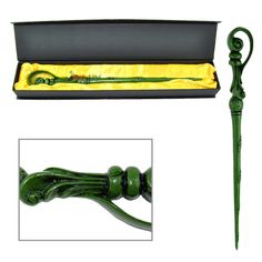 Harry Potter Wizard Magical Wand-- Fleur Isabelle Delacour Wand