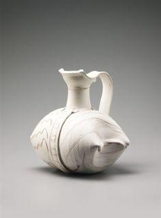 Betty Woodman-one of my favorite ceramic artists