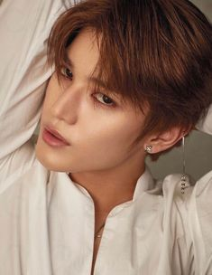 taeyong slaying and you're about to die MAN-