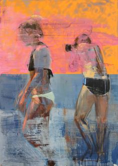 Inside the Studio: Christos Tsimaris (United Kingdom) : Saatchi Art Blog: News & Tips for Art Lovers