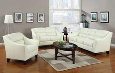 Brooklyn Ivory Sofa