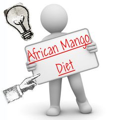 African Mango Diet at http://www.amazon.co.uk/gp/product/B008S1J1AI